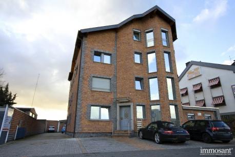 Köln Pesch 2-Zimmer-Wohnung MIT BALKON
