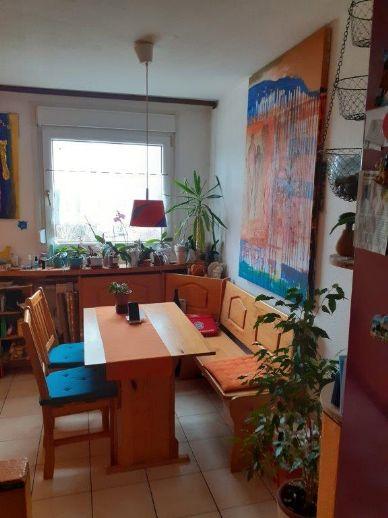 3-Zimmer-Wohnung in der 4. Etage wartet auf neue Mieter