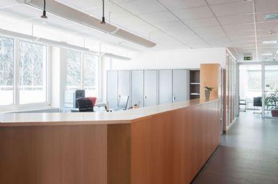 St. Gallen Büros, Büroräume, Büroflächen