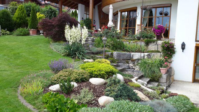 Exquisite Landhausvilla mit besonderem Ambiente