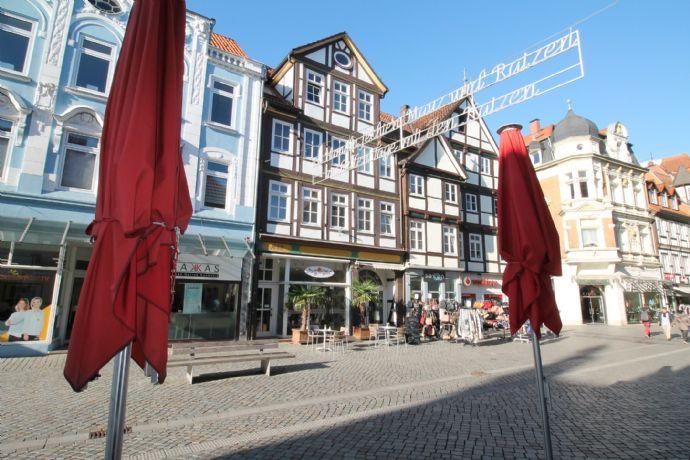 In der Bäckerstraße Hamelnâs: schicke Maisonette Wohnung