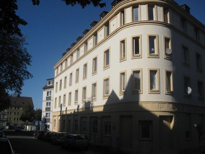 Helle, gut geschnittene 2-Zimmer-Wohnung in HA-Oberhagen