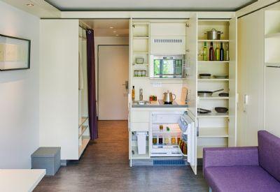 1 zimmer wohnung m nchen thalkirchen obersendling 1. Black Bedroom Furniture Sets. Home Design Ideas