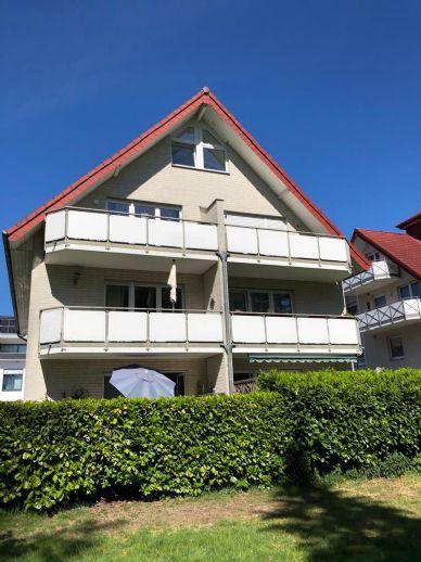 Wohnung in Halle (Westfalen), Stadtteil Halle, zu verkaufen