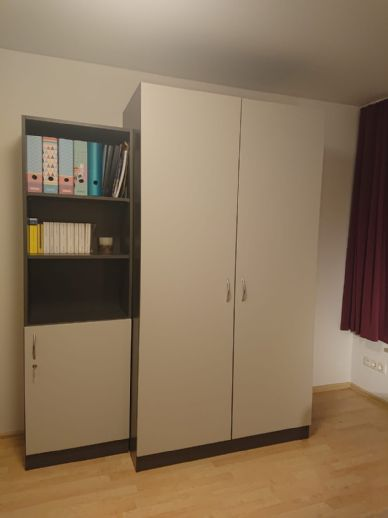 Stilvolles 1-Zimmer Apartment!