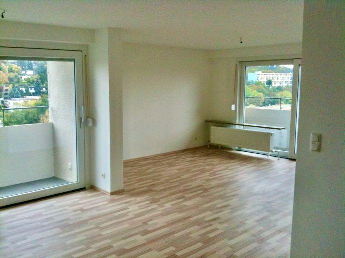 Wohnung in Würzburg, Stadtteil Lindleinsmühle, zu vermieten