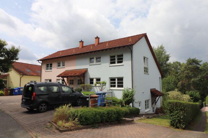 Zweifamilienhaus in einer sehr guten Lage von Pirmasens