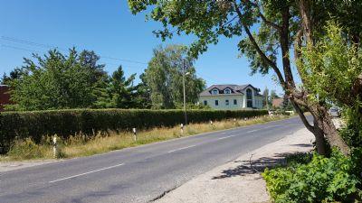 NUR 800€/m² BGF: Sehr attraktives Grundstück zur Errichtung von 4 Mehrfamilienhäusern mit Bauvorbescheid in sehr zentraler und begehrter Lage!