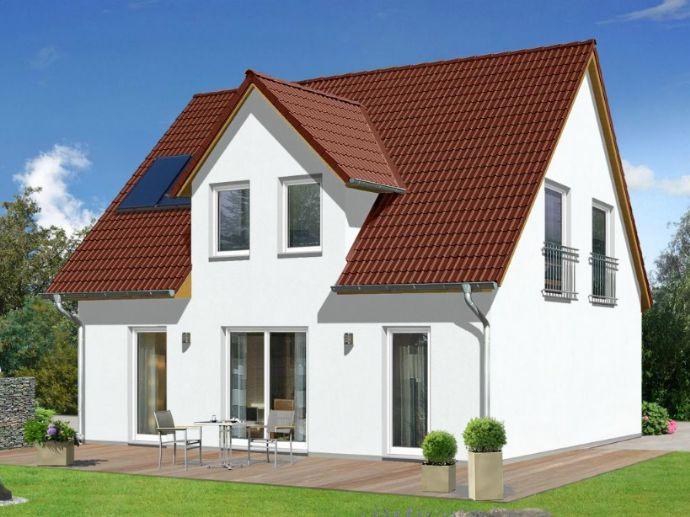 Einfamilienhaus in Döttesfeld inkl. Grundstück