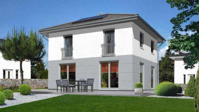 Ein Traumhaus für Ihre Familie