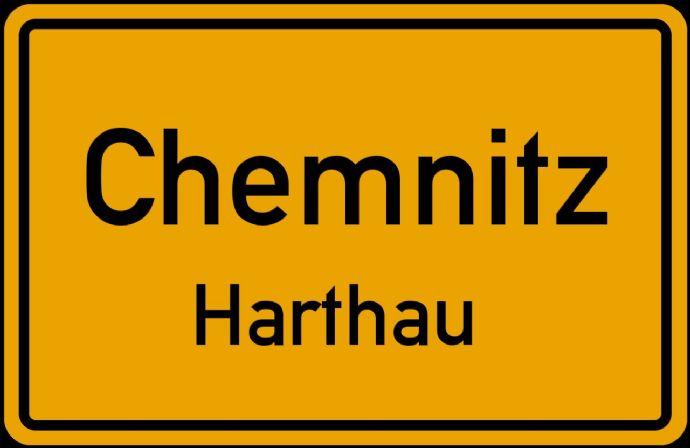 Schönes Baugrundstück in Chemnitz-Harthau
