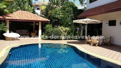 Pattaya Häuser, Pattaya Haus kaufen