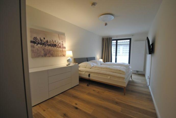 RESERVIERT: Vollständig eingerichtete Ferienwohnung im Neubau