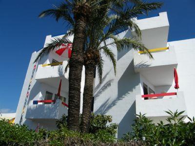 Ferienappartements in Cala Millor