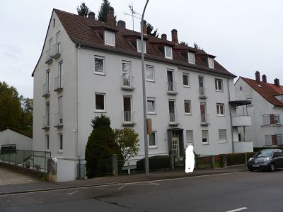Wohnungen In Pirmasens