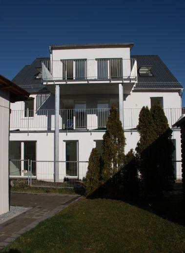 Letzte 3 Zimmer Mietwohnung (Erstbezug) mit großzügiger Dachterrasse