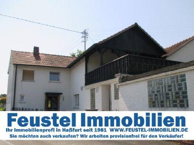 Maroldsweisach Häuser, Maroldsweisach Haus kaufen