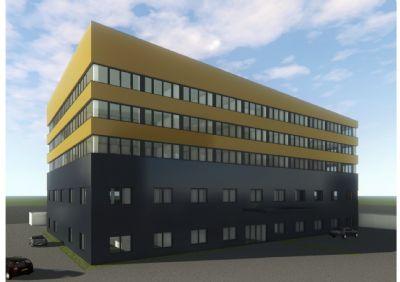 Gaimersheim Büros, Büroräume, Büroflächen