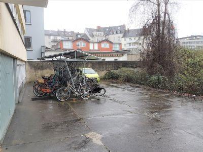 Köln Garage, Köln Stellplatz