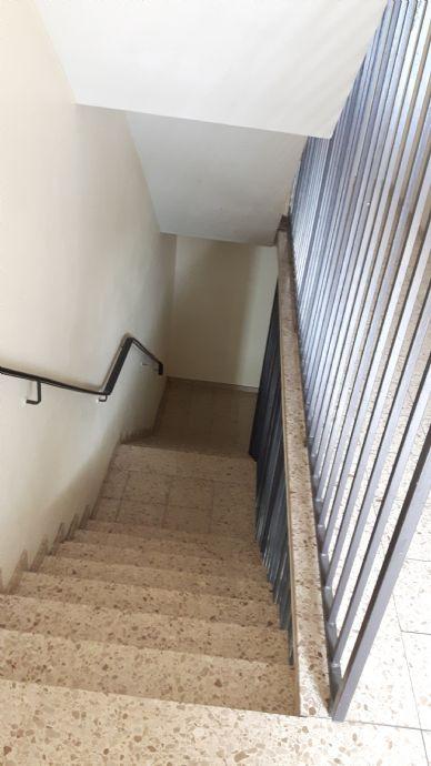schöne sehr zentral gelegene 2 1/2-Zimmer-Wohnung im 2. OG mit Balkon, Dinslaken Innenstadt