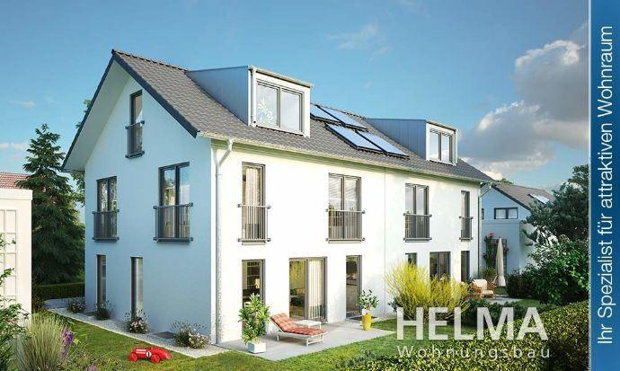 Nur noch eine Doppelhaushälfte in diesem hervorragenden Neubau-Projekt