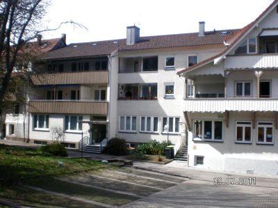 Schömberg Wohnungen, Schömberg Wohnung mieten