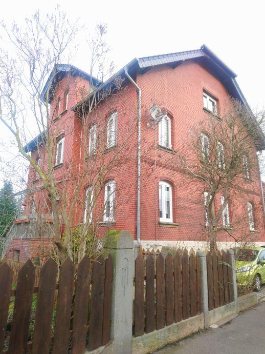 Voll vermietetes 3-Familienhaus