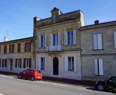Castillon-la-Bataille Häuser, Castillon-la-Bataille Haus kaufen