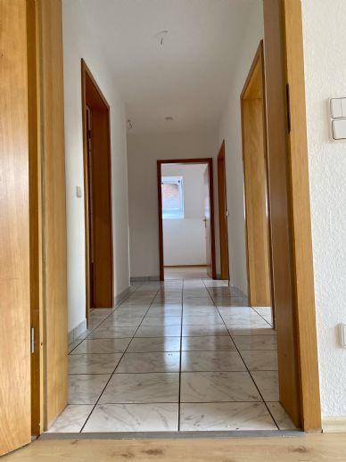 Perfekte Aufteilung auf 83 m² und 3 Zimmer. Hier ist man zuhause!