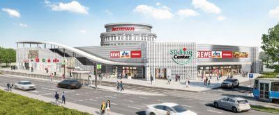 Frankfurt (Oder) Ladenlokale, Ladenflächen
