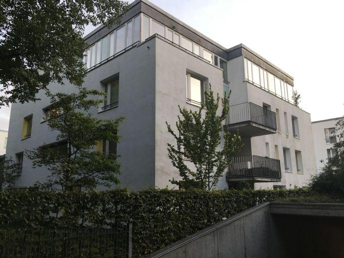 Wohnen am Tierpark Hagenbeck, Top 3,5 Zimmer Wohnung 117m²
