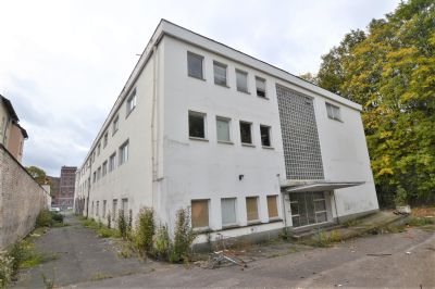 Wuppertal Halle, Wuppertal Hallenfläche