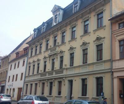Torgau Halle, Torgau Hallenfläche