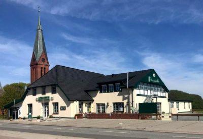 Kronprinzenkoog Gastronomie, Pacht, Gaststätten