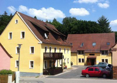 Lichtenau, Mittelfr Renditeobjekte, Mehrfamilienhäuser, Geschäftshäuser, Kapitalanlage