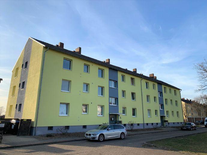 Helle 4-Zimmer-Wohnung mit Balkon in Munster, Örtze (Heidekreis)