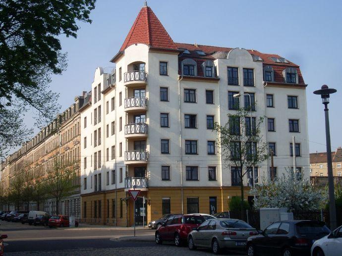 Altersgerechte 2-RWE in Dresden-Cotta in ruhiger Lage