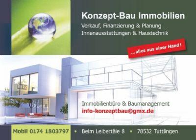 *****Repräsentativer Gewerbe Park Areal im Landkreis Konstanz*****