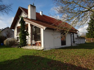 Scherstetten Häuser, Scherstetten Haus kaufen