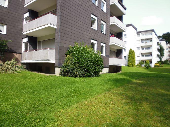 Helle 3-Zimmer-Wohnung mit Balkon Lüdenscheid-Wehberg
