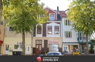 Bremen - Walle Häuser, Bremen - Walle Haus kaufen