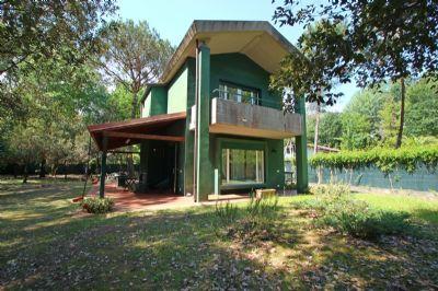 Villa am Meer - 10 Personen - Toskana