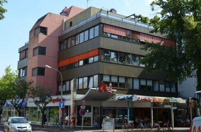 Buxtehude Büros, Büroräume, Büroflächen