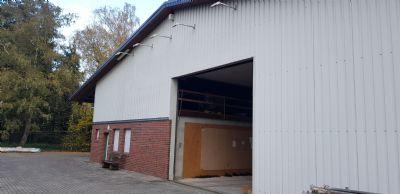 Dötlingen Garage, Dötlingen Stellplatz