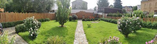 3-Zi.-Wohnung in Bischofswerda,optional mit Einbauküche