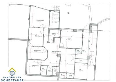 Mayrhofen Büros, Büroräume, Büroflächen