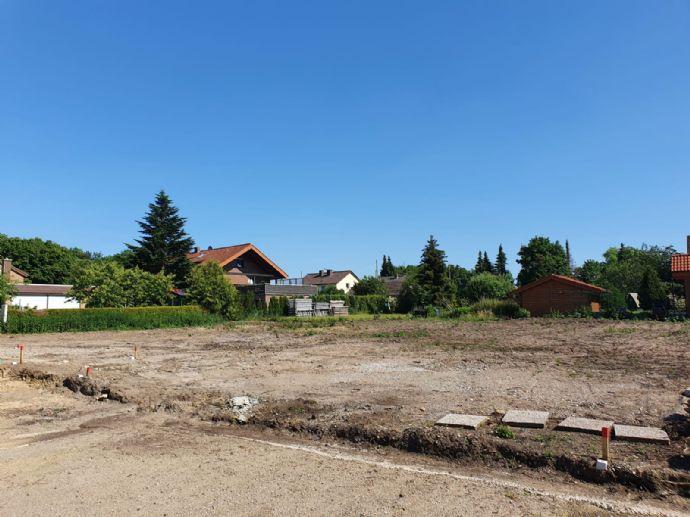 Sichern Sie sich noch heute ein Bauplatz in Bielefeld