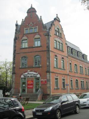 Großzügige 3 Raum Wohnung in Tolkewitz
