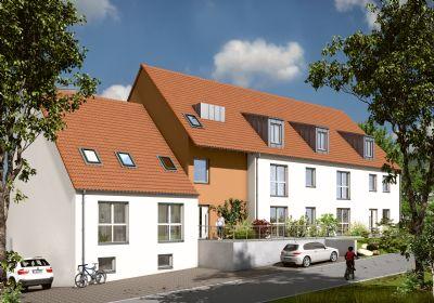 Heroldsberg Wohnungen, Heroldsberg Wohnung kaufen