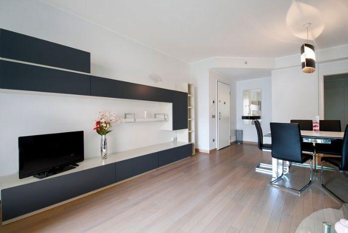 Gemütliche 3-Zimmer Wohnung in Adendorf ab sofort zu vermieten